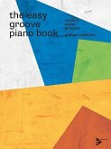 The Easy Groove Piano Book, m. DVD