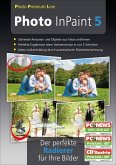 Photo InPaint 5 - Der perfekte Radierer für Ihre Bilder (PC)
