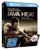 Java Heat - Insel der Entscheidung Steelcase Edition