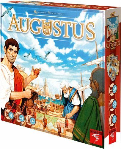 Augustus Spiel