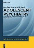 Adolescent Psychiatry