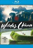 Wildes China - 2 Disc Bluray