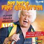 Das Beste - Humor, Power non-stop, 2 Audio-CDs