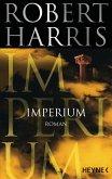 Imperium / Cicero Bd.1 (eBook, ePUB)