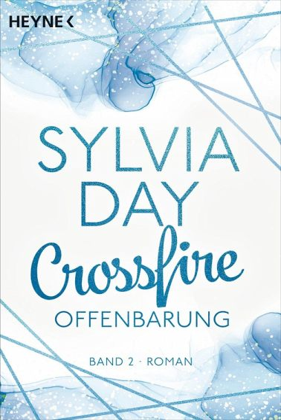 trilogier sylvia day dansk