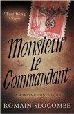 Monsieur Le Commandant