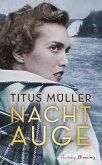 Nachtauge (eBook, ePUB)