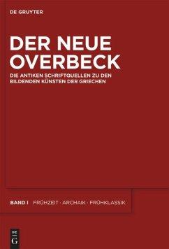 Der Neue Overbeck, 5 Teile