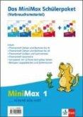 Mathematik MiniMax. Schülerpaket