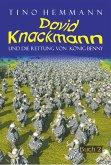 Die Rettung von König Benny (David Knackmann, Band 2) (eBook, ePUB)