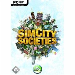 SimCity Societies (Download für Windows)