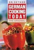 German Cooking Today (eBook, ePUB)
