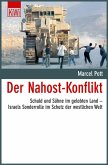 Der Nahost-Konflikt (eBook, ePUB)