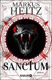 Sanctum / Pakt der Dunkelheit Bd.2 (eBook, ePUB)