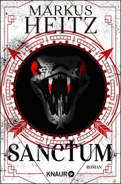 Sanctum / Pakt der Dunkelheit Bd.2