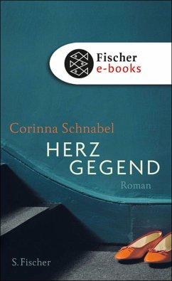 Herzgegend (eBook, ePUB) - Schnabel, Corinna