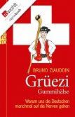 Grüezi Gummihälse (eBook, ePUB)