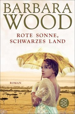 Rote Sonne, schwarzes Land (eBook, ePUB) - Wood, Barbara
