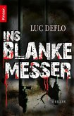 Ins blanke Messer (eBook, ePUB)