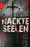 Nackte Seelen (eBook, ePUB)
