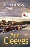 Der längste Tag / Shetland-Serie Bd.2 (eBook, ePUB)