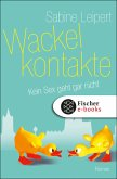 Wackelkontakte (eBook, ePUB)