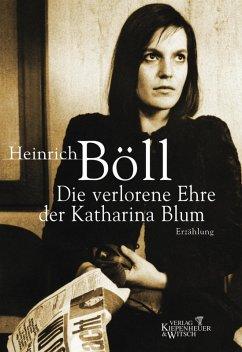 Die verlorene Ehre der Katharina Blum (eBook, e...