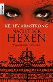 Nacht der Hexen / Otherworld Bd.3 (eBook, ePUB)