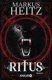 Ritus / Pakt der Dunkelheit Bd.1 (eBook, ePUB)