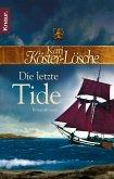 Die letzte Tide / Sönke Hansen Bd.4 (eBook, ePUB)