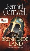 Das brennende Land / Uhtred Bd.5 (eBook, ePUB)