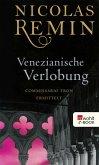 Venezianische Verlobung / Commissario Trons zweiter Fall (eBook, ePUB)