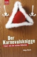 Der Karnevalsknigge (eBook, ePUB) - Resch, Helga
