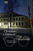 Die Akademie / Stachelmann Bd.6 (eBook, ePUB)