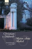 Mann ohne Makel / Stachelmann Bd.1 (eBook, ePUB)