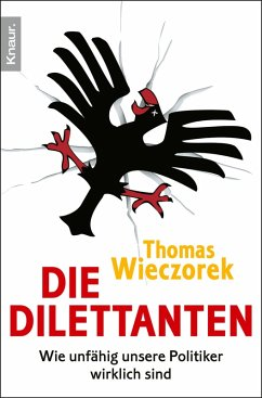 Die Dilettanten (eBook, ePUB) - Wieczorek, Thomas