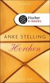 Horchen (eBook, ePUB)