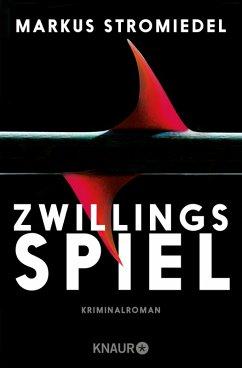 Zwillingsspiel / Kommissar Selig Bd.1 (eBook, ePUB) - Stromiedel, Markus