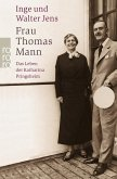 Frau Thomas Mann (eBook, ePUB)