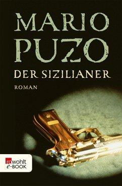 Der Sizilianer (eBook, ePUB) - Puzo, Mario