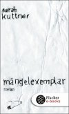 Mängelexemplar (eBook, ePUB)