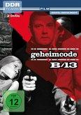 Geheimcode B13