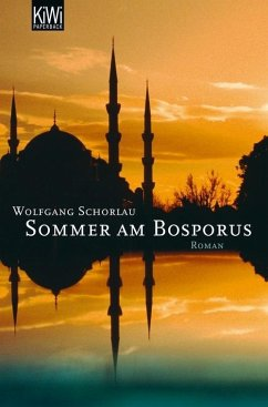 Sommer am Bosporus (eBook, ePUB)