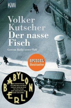 Der nasse Fisch / Kommissar Gereon Rath Bd.1 (eBook, ePUB) - Kutscher, Volker
