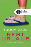 Resturlaub (eBook, ePUB)