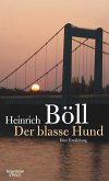 Der blasse Hund (eBook, ePUB)