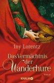 Das Vermächtnis der Wanderhure / Die Wanderhure Bd.3 (eBook, ePUB)