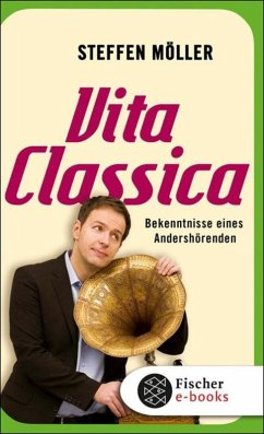 Vita Classica (eBook, ePUB) - Möller, Steffen