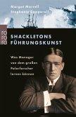 Shackletons Führungskunst (eBook, ePUB)