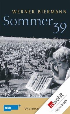 Sommer 39 (eBook, ePUB) - Biermann, Werner